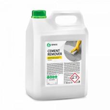 Очиститель после ремонта Cement Remover 5л