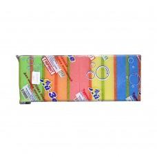 Губка хозяйственная Ай-Зере (упаковка 10 шт)