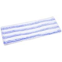 МОП микрофибра шубка/мягкий абразив 40 см