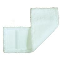 Моп из микрофибры 40 см. 80% полиамид, 20% полиэстер