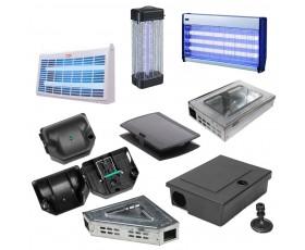Оборудование для PEST-контроля