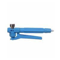 Пластмассовая ручка для опрыскивателей Kwazar Orion Pro+ с манометром