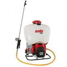 Бензиновый опрыскиватель Solo 434 18л